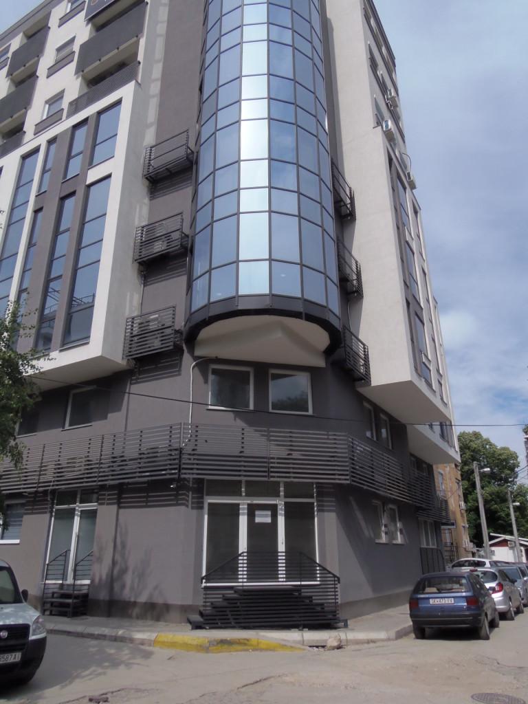 Деловен простор во Општина Центар, Скопје адвокатска уличка